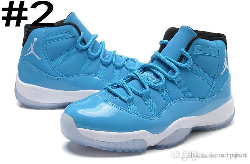 jordan 13 gamma blue