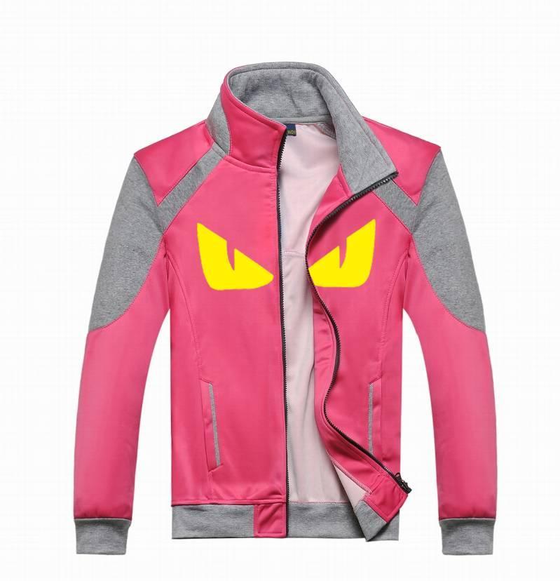 U965 College TUR Fashion Sportswear Brand Design Baseball Jacket ...