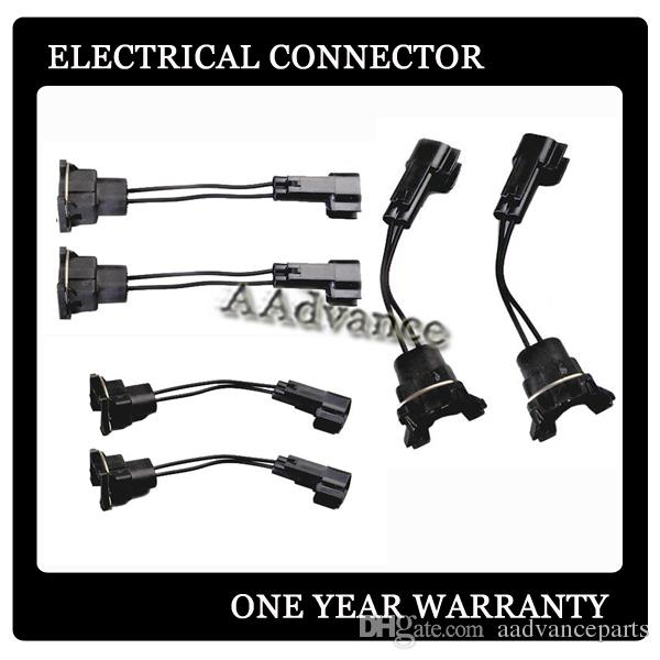 female male oem wiring harness connectors female male oem wiring harness connectors for chevy fuel injector oem wiring harness connectors at bayanpartner.co