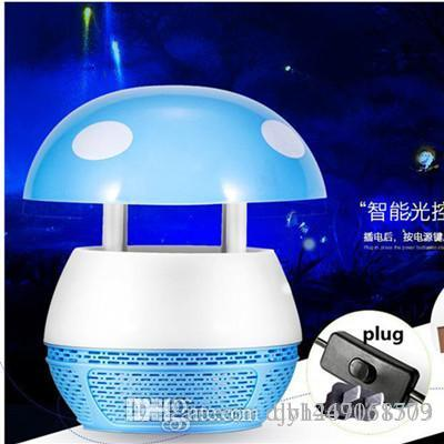 Cheap Mosquito Killer Lamp Best Pest Insect Mosquito Killer. USB Mosquito Killer Lamp Photocatalyst Flycatcher Zapper with 6
