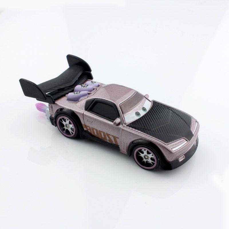 pixar kids cars toys race wild fast car flame alloy metal scale die cast vehicles diecast