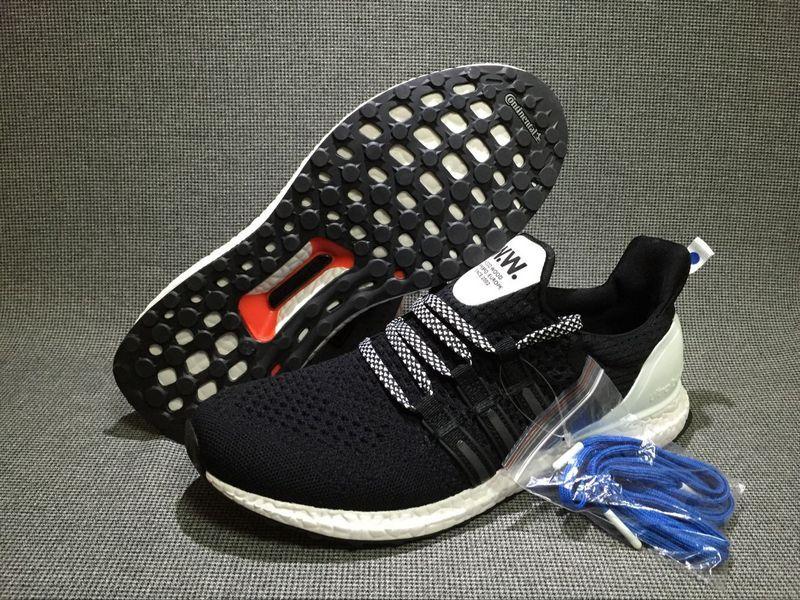 adidas Ultra Boost Women's Running Shoes Lady Footwear