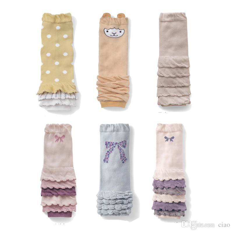 Baby Socks Knit Knee High Socks Boys Girls Sock 2016