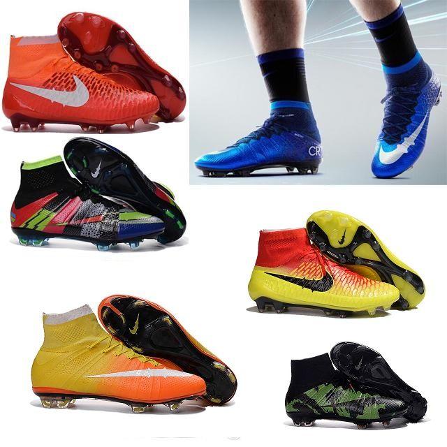 Magista Football Boots...