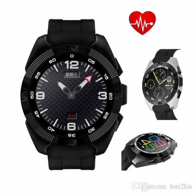 Original No.1 G5 Smartwatch Sport Running Smart Watch Men ...