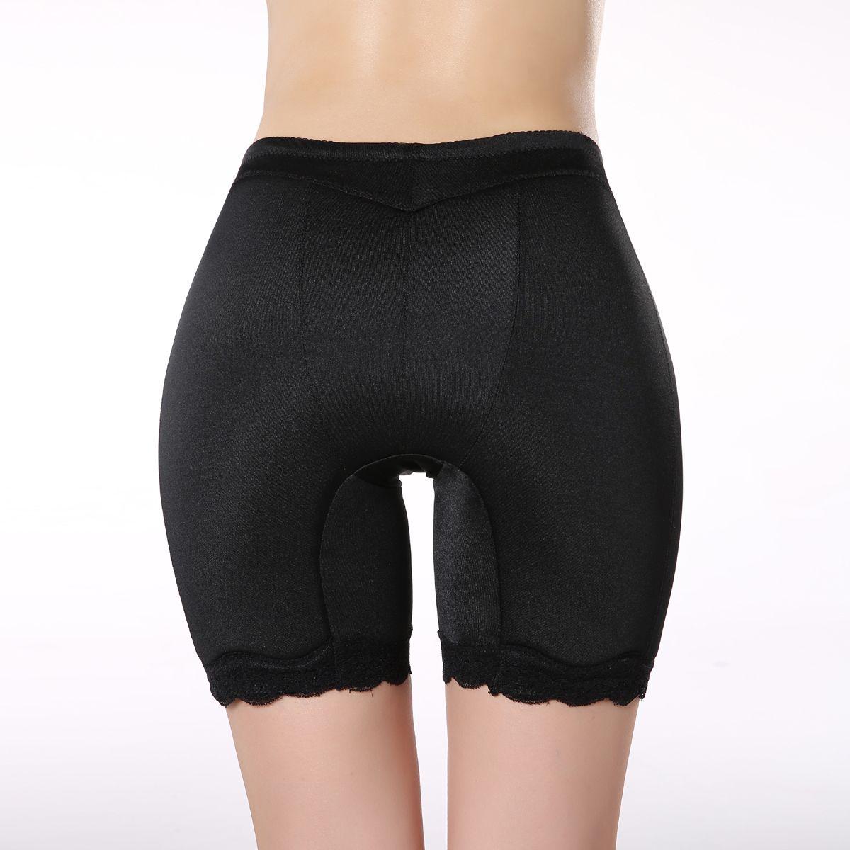 New Ladies Womens Silk Satin French Knickers Lingerie Underwear Panties Briefs | EBay