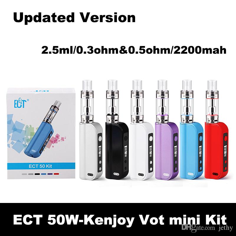 Disposable electronic cigarette with 500 puffs