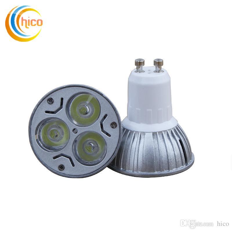 super bright gu10 mr16 gx5 3 e27 e14 led 3w bulb lights dimmable led spotlight lamp 85 265v 12v. Black Bedroom Furniture Sets. Home Design Ideas