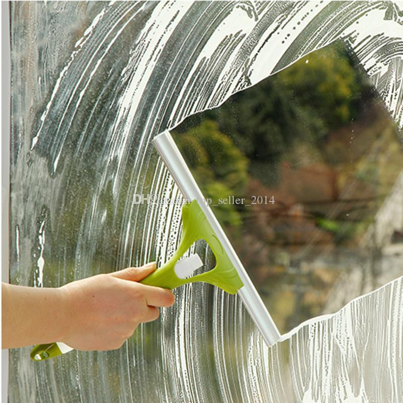 Shower Glass Cleaner Simple Cleaning Glass Window