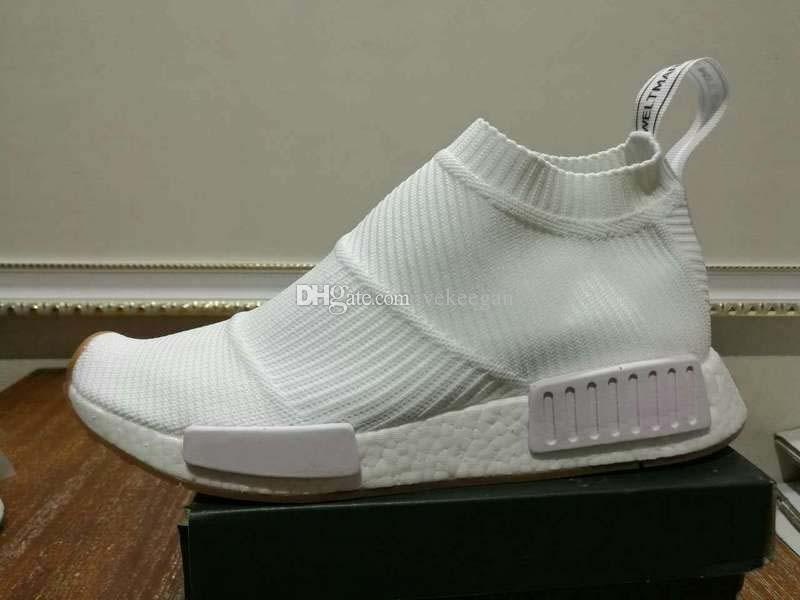 Release Adidas NMD City Sock Gum Pack
