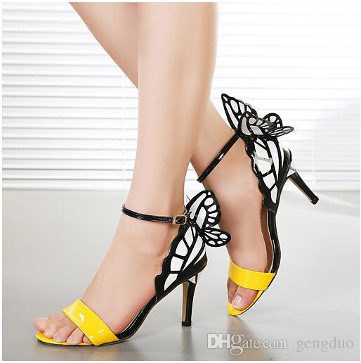 High heels 2017