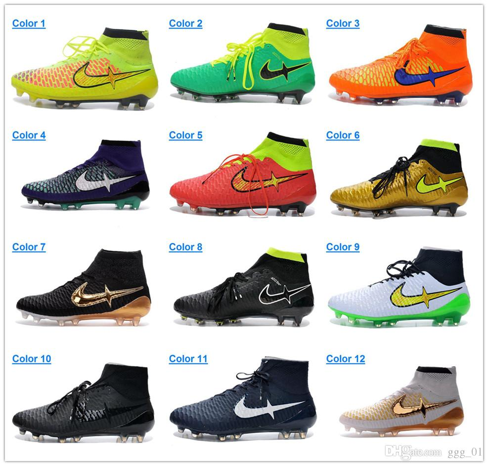2017 2016 new magista obra superfly leater with acc