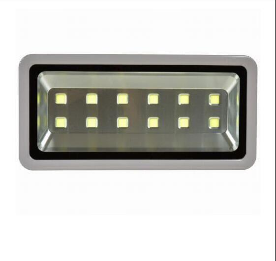 Outdoor Flood Light With Power Outlet: Factory Outlet High Power Led Flood Light White/Warm White