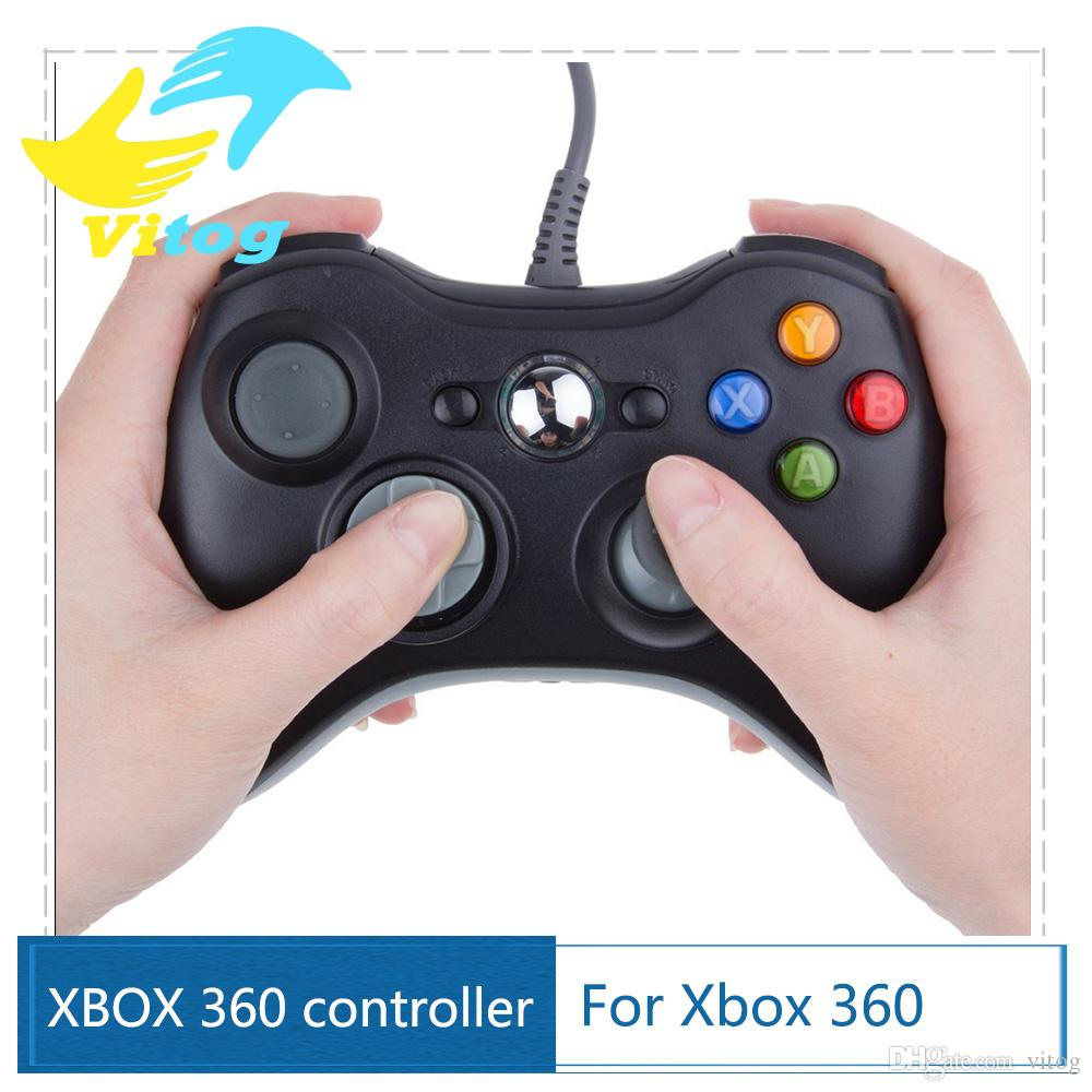 how to connect usb game controller to pc windows 7