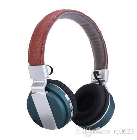 bt008 folding test bluetooth headset 2 1 edr wireless. Black Bedroom Furniture Sets. Home Design Ideas