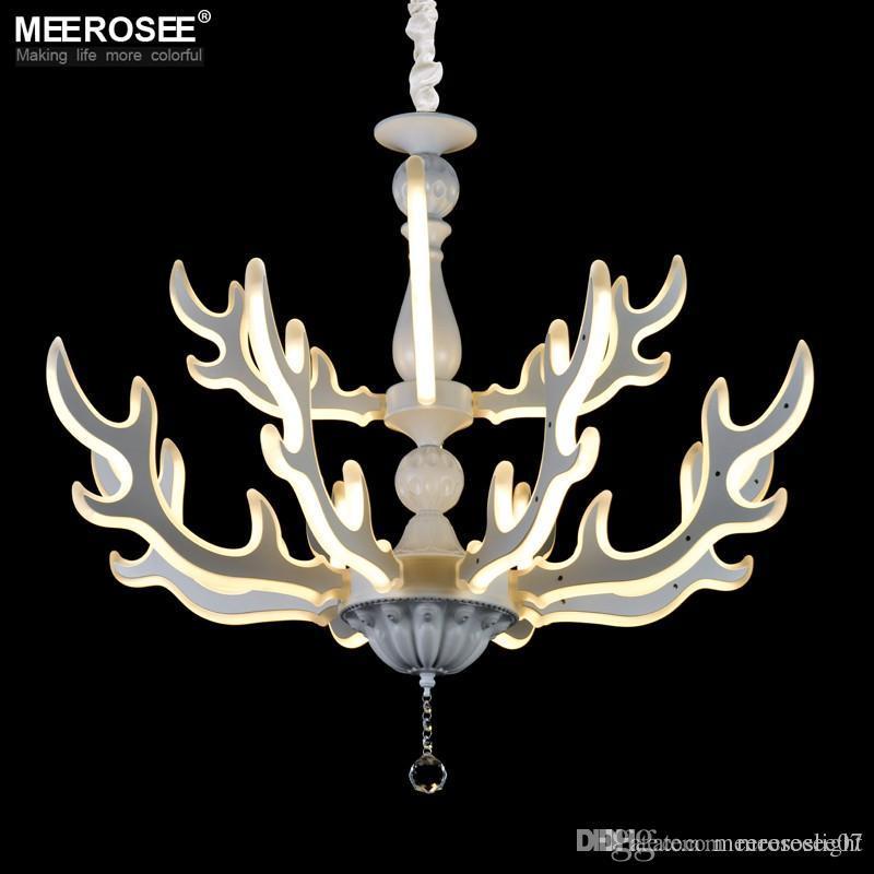 Antler Foyer Lighting : Modern antler chandelier lights for dinning room living