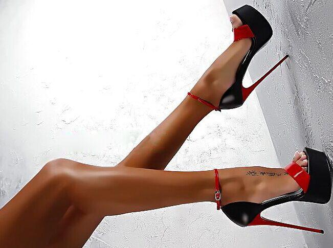 Sexy Women In High Heels | Fs Heel