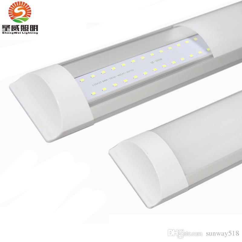 2016 2ft 3ft 4ft t8 fixture led tube lights 36w led tri proof light. Black Bedroom Furniture Sets. Home Design Ideas