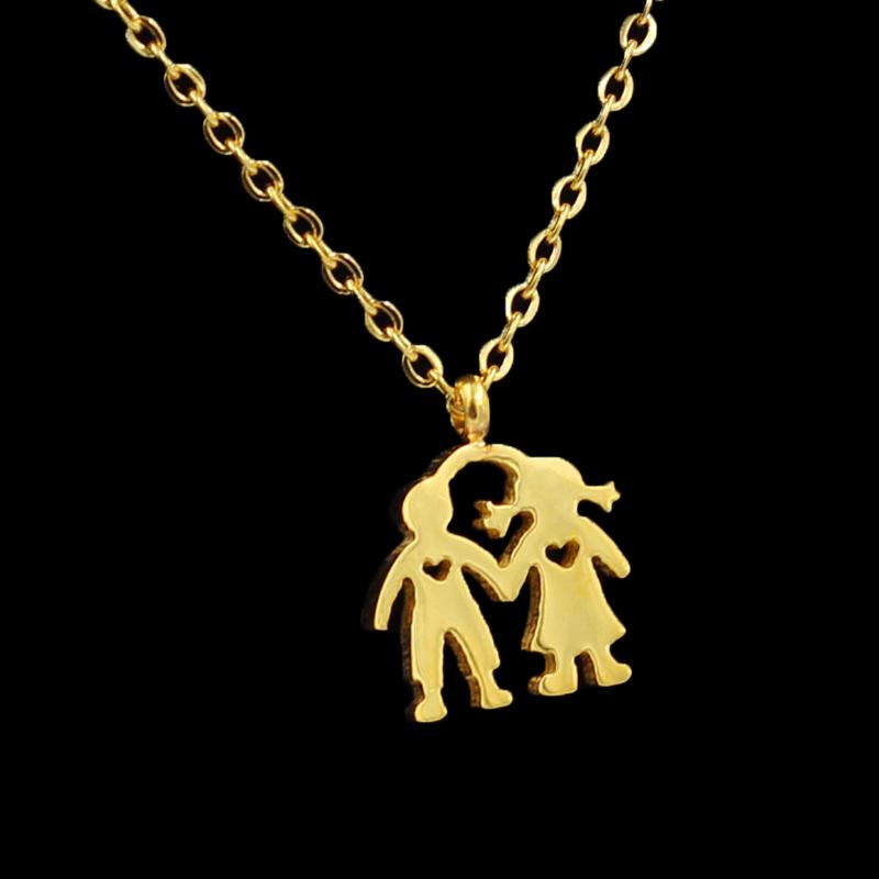 Best selling small size boys and girls pendants necklaces for Best place to sell jewelry online