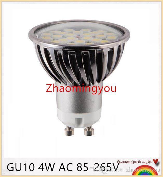 led lamp 4w gu10 led light smd5050 ampoule led spotlight. Black Bedroom Furniture Sets. Home Design Ideas