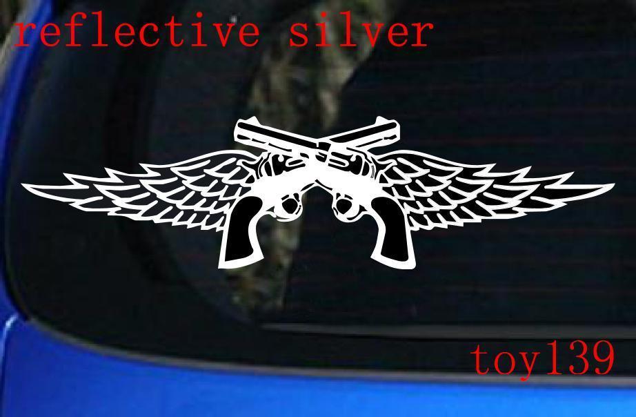Miranda Lambert Gun Powder Lead Car Window Decal Vinyl Sticker - Car window decal stickers online