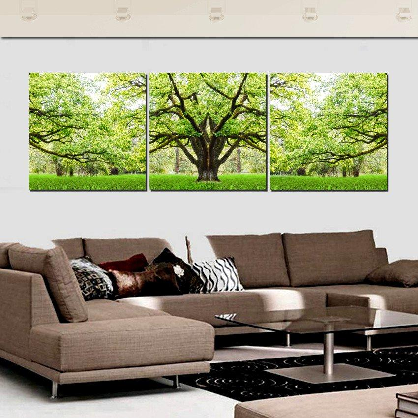 2017 unframed home decoration art picture canvas prints for Home decoration pieces