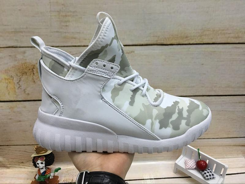 Tubular X Primeknit Shoes Adidas HK