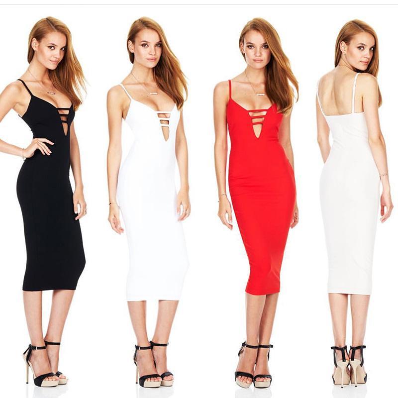 2017New Arrival Womens Sexy Club Dresses Girls Fashion