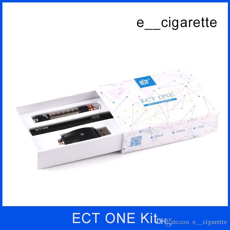 Totally vapor electronic cigarettes