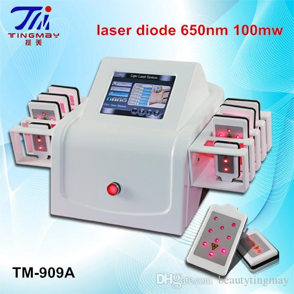 strawberry laser lipo machine for sale