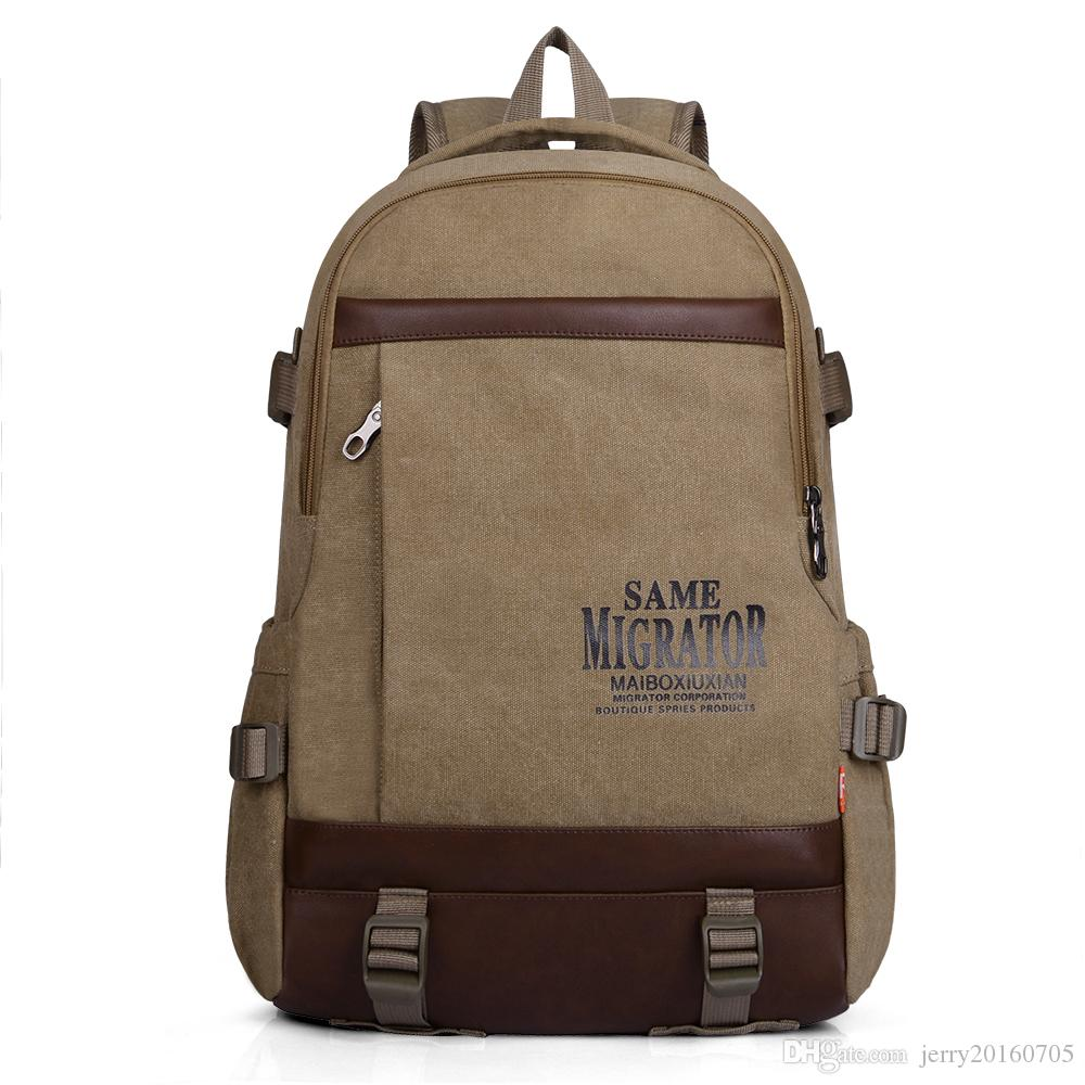 Модные рюкзаки для мужчин 2017