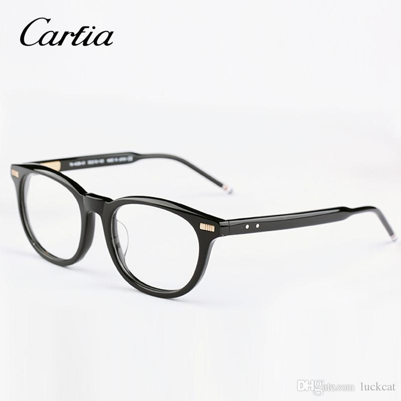 Designer Eyeglass Frames Nyc : 2016 New Arrival Tb403 New York Brand Designer Eyeglasses ...