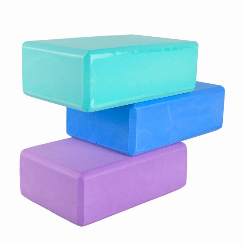 Yoga Block Density: Online Cheap High Density Eva Yoga Blocks Foam Home