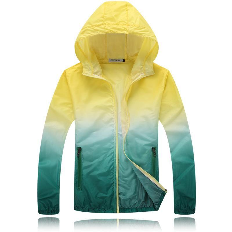 Encontrar Mens Lightweight Waterproof Jacket with Hat Thin Hooded ...
