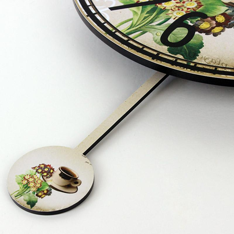 Decorative Wall Clocks For Bathroom – laptoptablets.us