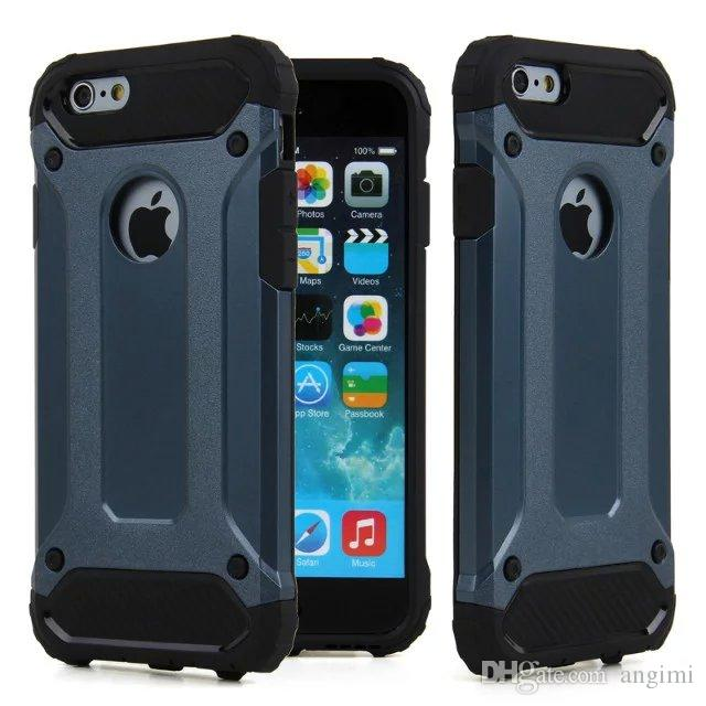 SGP Rugged Neo Hybrid Armor Heavy Duty Slim Tough Case For Iphone 5 5s 5S E  PC + TPU Shockproof Back Cover Iphone 5 5s 5S E 6 Iphone 5 5s 5S ...