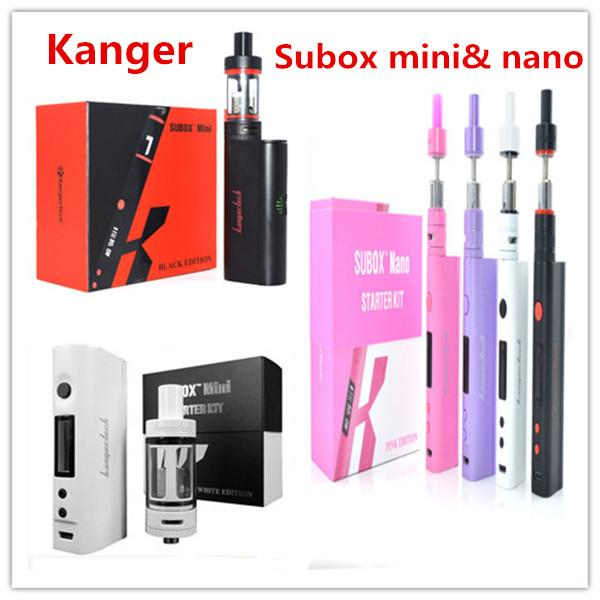 how to get glass off kanger subtank mini