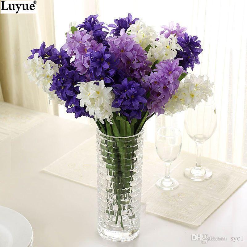 Valentine Hyacinth