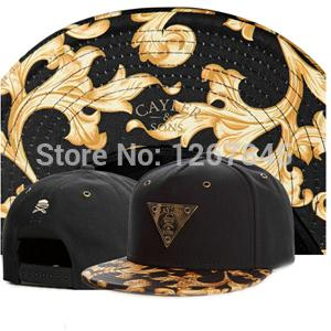2017 Nouveau Mental Leather Snapbacks Chape Tennis Brand hs pour homme Fashion h