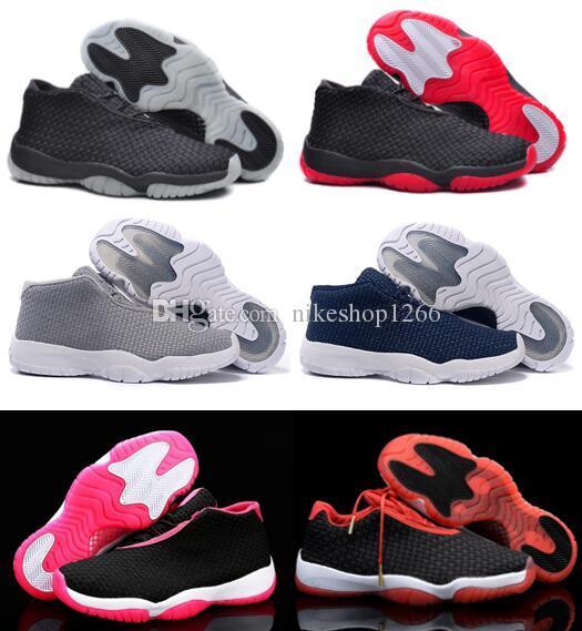 Best Price Future Retro Basketball Shoes Retro Sneakers Women ...