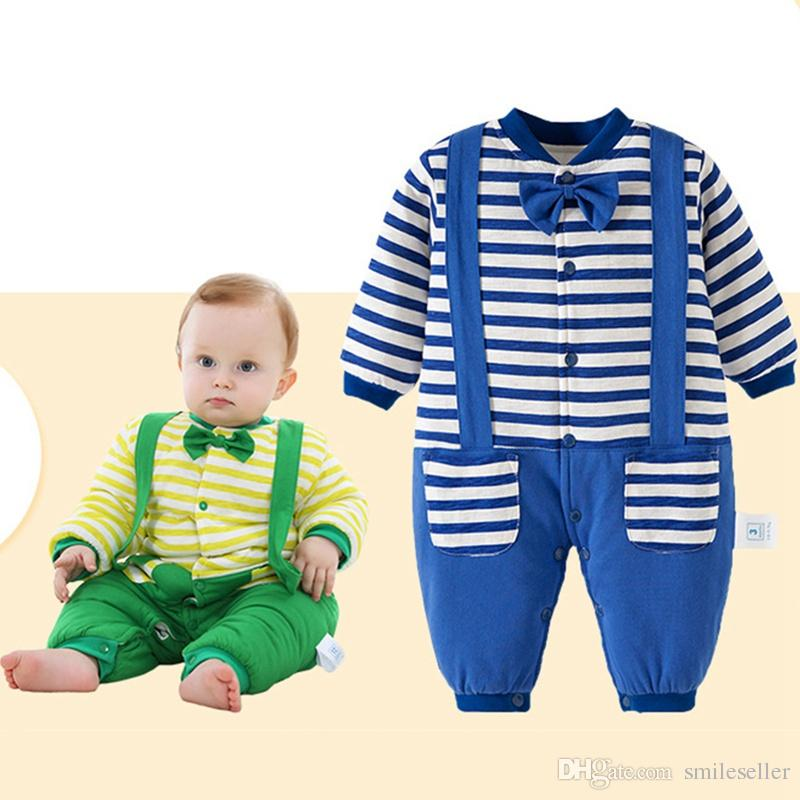 High Quality Baby Romper Toddler Winter Clothes Outdoor