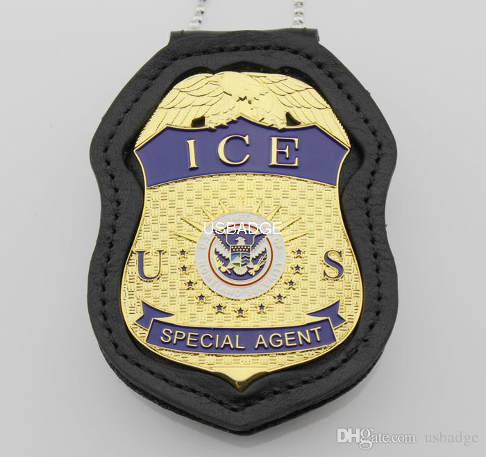 2017 us department of homeland security ice special agent