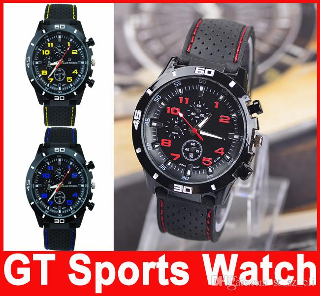 Wholesale Luxury Casual Quartz Watch Mens Military Watches ...
