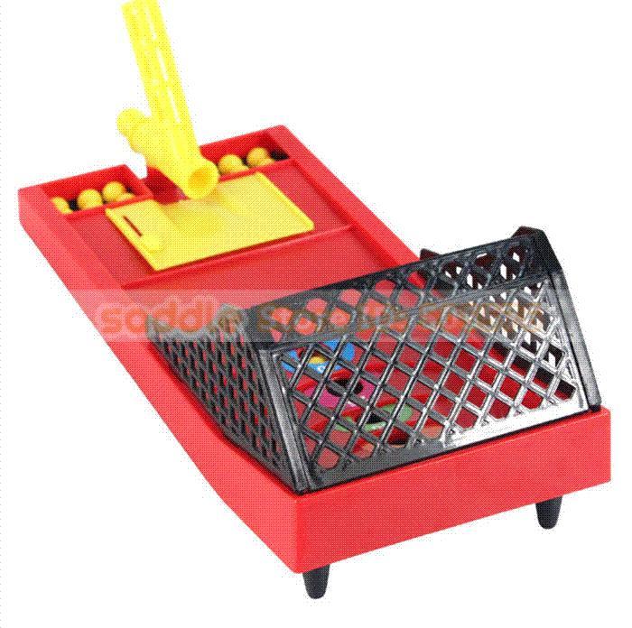 childs pinball machine