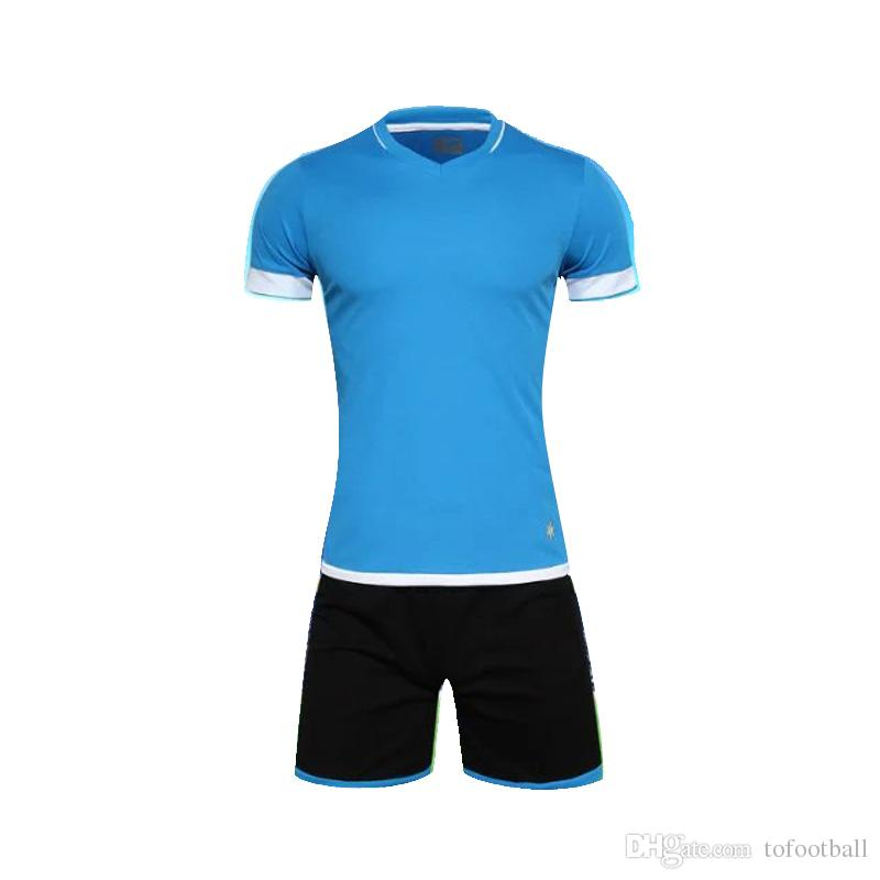 2017 boys short sports wear athletic jogging clothing kits for Dress shirts for athletic guys