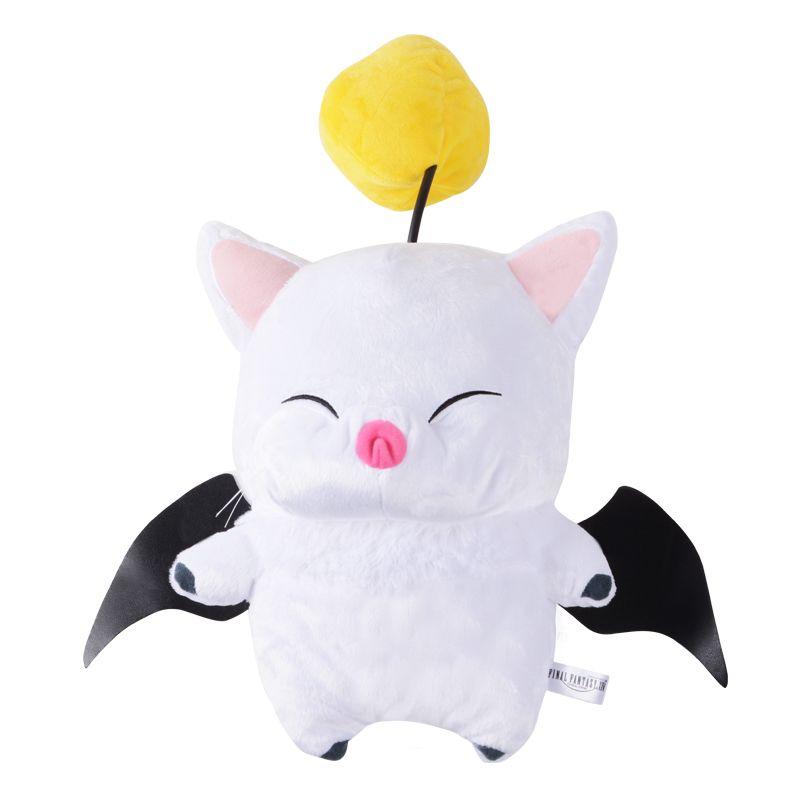 Delivery Moogle Birthday Card Final Fantasy Themed: Kids Toys Square Enix Final Fantasy XIV Plush Doll: Kuplu