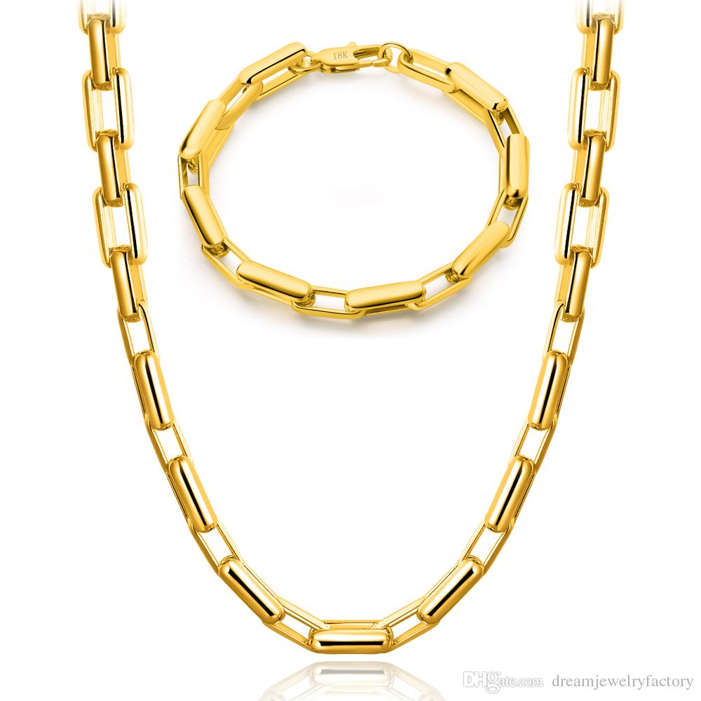 Fine Gold Necklace For Men Gallery - Jewelry Collection Ideas ...
