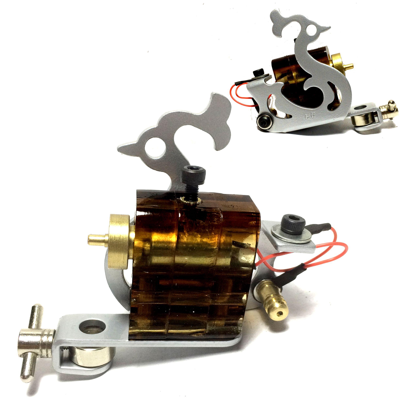 custom made rotary machine