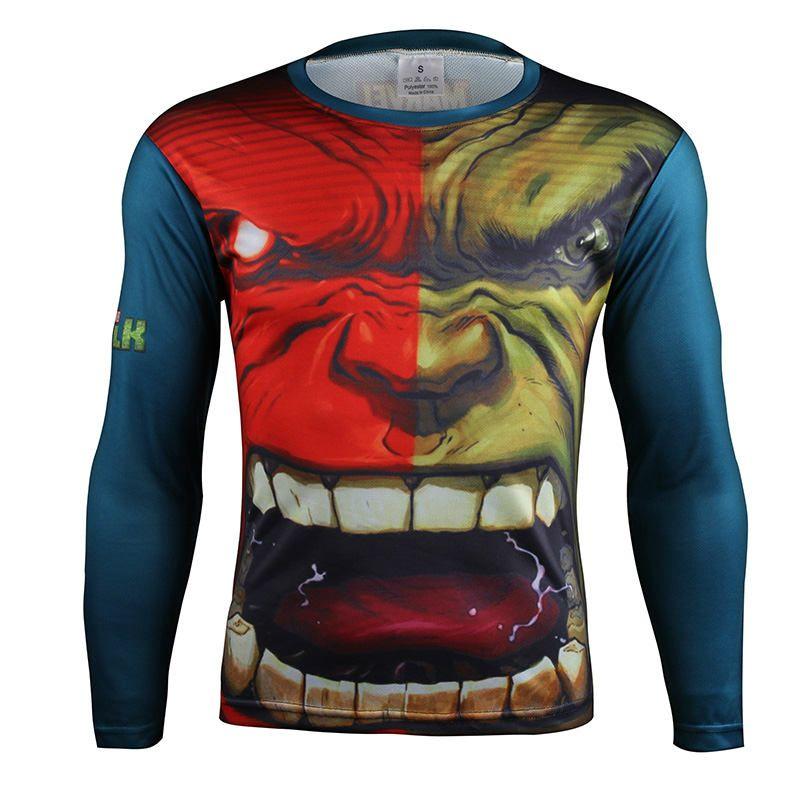 superman captain america basketbal t shirts men printed t