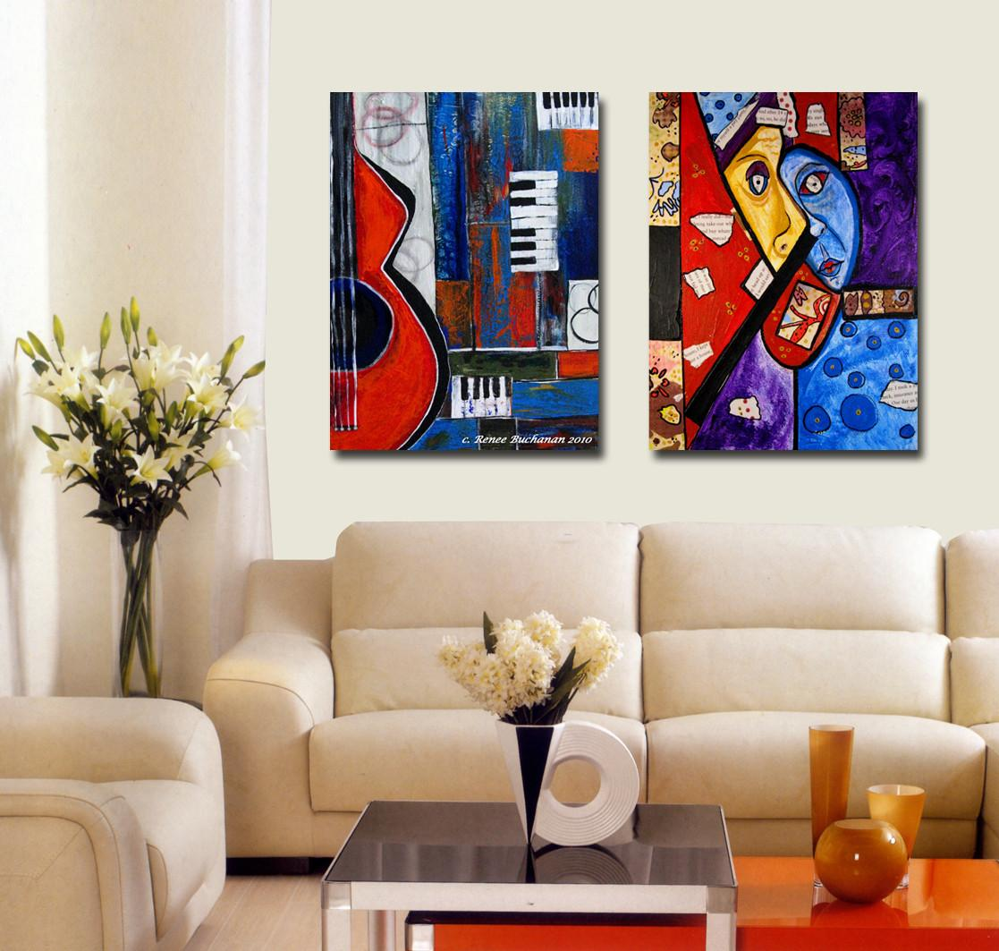 Paintings For Living Room Walls Paintings For Living Room Art Modern Abstract Oil Painting On